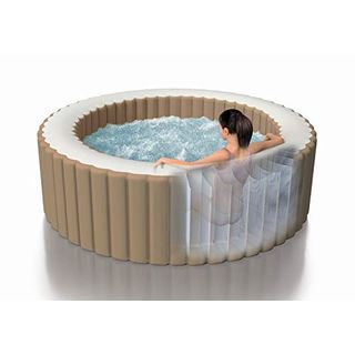 Intex Whirlpool Pure SPA Bubble Massage