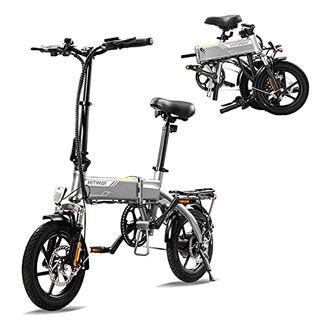 HITWAY Elektrofahrrad E Bike Pedelec Cityräder Klapprad Fahrrad