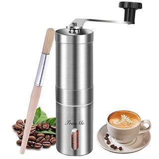 TruuMe Manuelle Kaffeemühle Hand Kaffeemühle