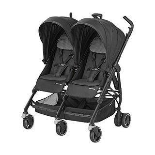 Maxi-Cosi Dana für 2 kompakter Geschwisterwagen und Zwillingskinderwagen