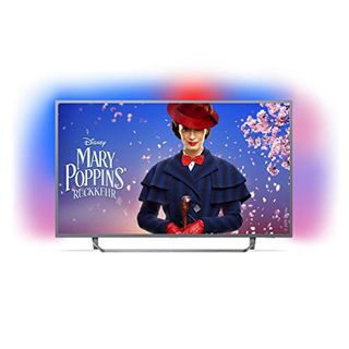 Philips Ambilight 50PUS7303/12 Fernseher 126 cm