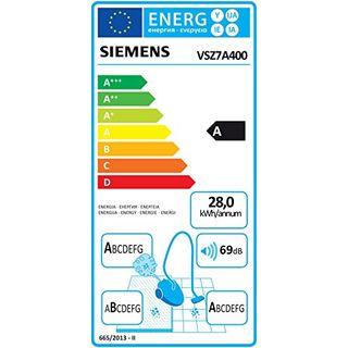 Siemens VSZ7A400 Z 7.0