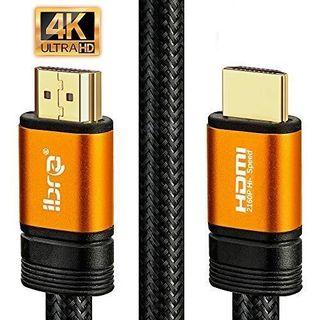 Ultra HD 4k@60Hz Hdmi Kabel 1.4a / 2.0 2m