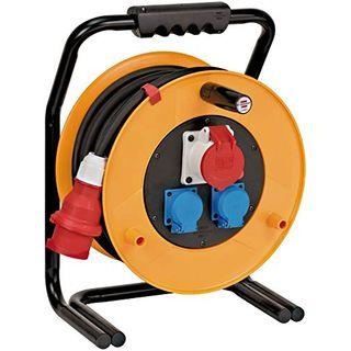 Brennenstuhl Brobusta CEE 1 IP44 Industrie-