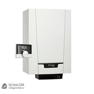 Remeha Tzerra 24 DS eTwist Gas-Brennwerttherme Heiztherme Heizkessel