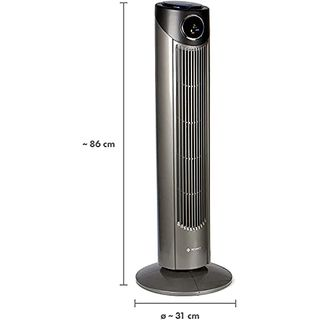 TECVANCE Version 2021 Tower Fan Plus