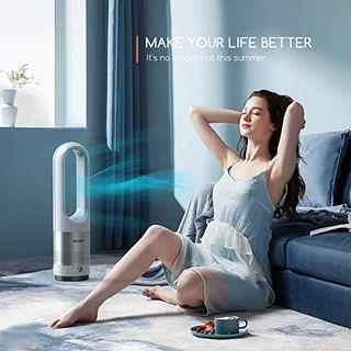 Acoolir Ventilator Leise