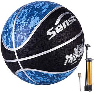 Senston PU Indoor Outdoor Basketball Größe 7 Arena Training Erwachsene