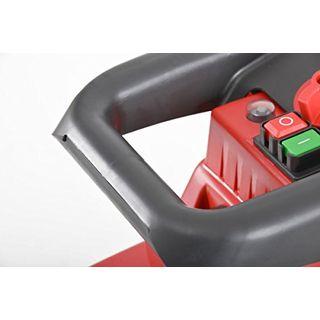Hecht Elektro-Häcksler 6284 XL