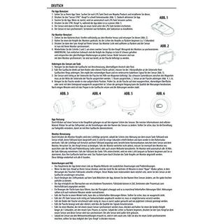 Gasflaschen Inhaltsanzeige by Mopeka Bluetooth