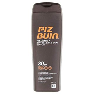 PIZ Buin Allergy Sensitive Skin Sun Lotion LSF 30