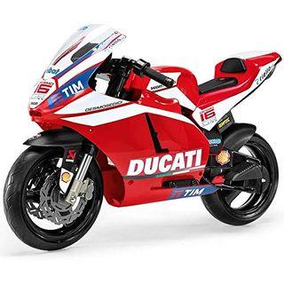 Peg Perego Ducati GP MC0020 2014 Kindermotorrad