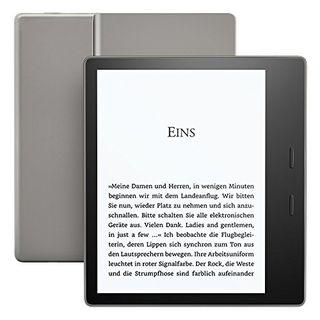 Kindle Oasis (32 GB)