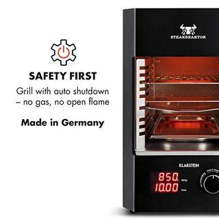 Klarstein Steakreaktor 2.0