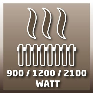 Einhell Halogenheizer NHH 2100