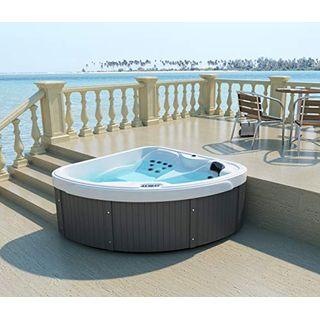 Home Deluxe Outdoor Whirlpool Daydream