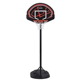 LIFETIME Rebound Mobile Basketballanlage Basketballständer