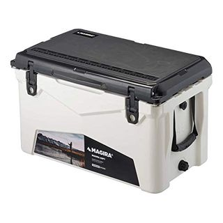 MAGIRA 42 Liter Passive Kühlbox Aspy CB42-P mobile Thermobox