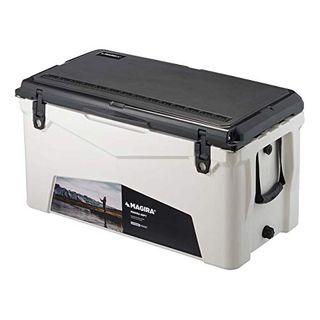 MAGIRA 70 Liter Passive Kühlbox Aspy CB70-P mobile Thermobox