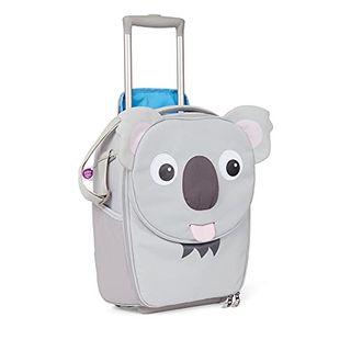 Affenzahn Kinderkoffer in Handgepäckgröße als Trolley