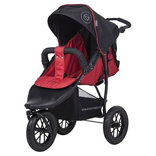 knorr-baby 883530 Joggy S rot