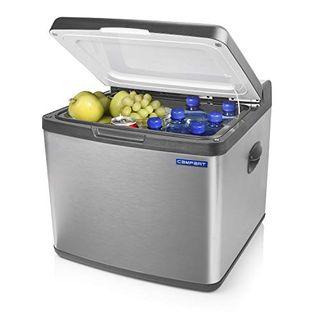 Campart Kühlbox mit 41L Fassungsvermögen