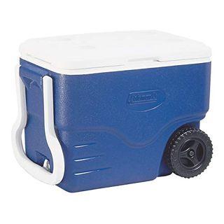 Coleman Passive Kühlbox 40 QT Performance Wheeled Cooler