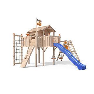 OSKAR Terrizio XL-Spielturm
