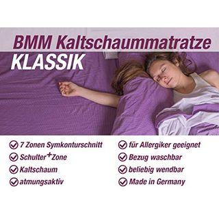 BMM Matratze Klassik 19