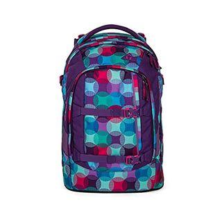satch Pack ergonomischer Schulrucksack
