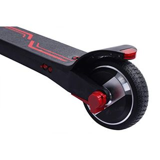 E-Scooter Speed 28 km/h 11,6 kg 350 Watt Reichweite 33 Kilometer