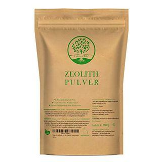 Origin of Life Zeolith Pulver 1000g
