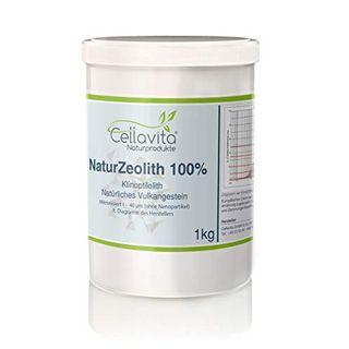 Cellavita Natur-Zeolith