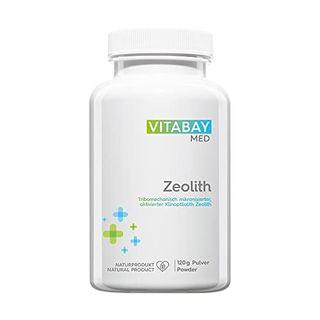 Vitabay Zeolith Pulver