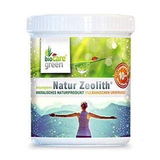 Biocaregreen Natur Zeolith 10 µm 250 g