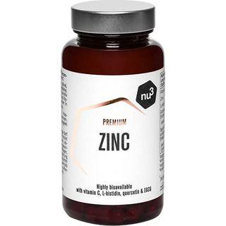 nu3 Zink Tabletten 120 Stück