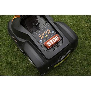 YardForce SA500ECO