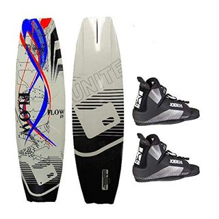 Base Sports Flow 135 Wakeboard Package