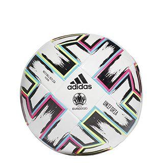 adidas Men's Unifo TRN Soccer Ball
