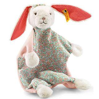 Steiff 241062 Blossom Hase Schmusetuch