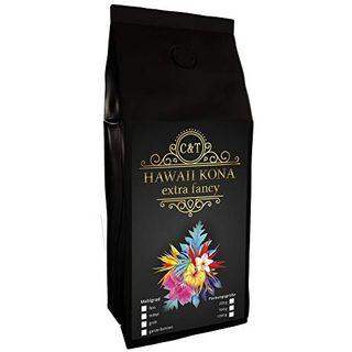 Hawaii Kona Das braune Gold aus Hawaii einer der besten Kaffees