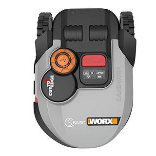 Worx Landroid S-Basic Mähroboter in Grau