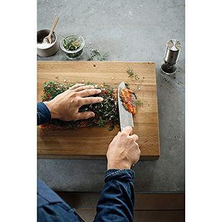 WMF Grand Gourmet Santoku-Damastmesser