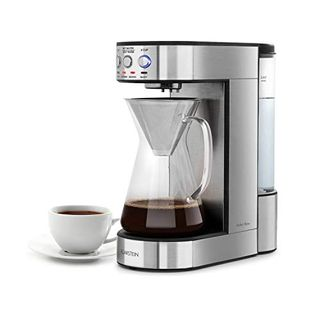 Klarstein Perfect Brew Filter-Kaffeemaschine