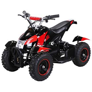 Actionbikes Motors Mini Kinder Elektro Quad ATV Cobra 800 Watt 36 V Pocket Quad