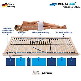 Betten-ABC Max1 Elektro