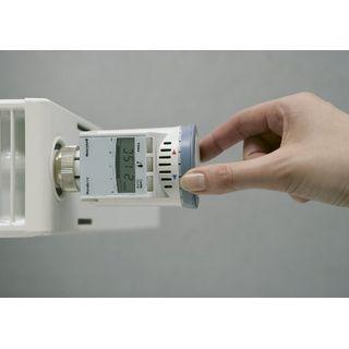 Honeywell Heizkörperregler HR-20 Rondostat zeitgesteuert