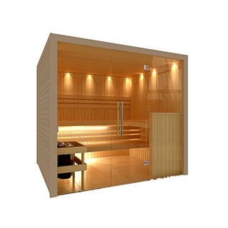 C-Quel Royal Sauna