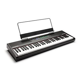 Alesis Recital 61 Einsteiger Digitalpiano/ E Piano
