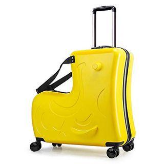FREEUP Trolley Kinderkoffer Handgepäck